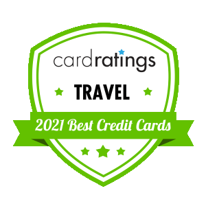 best travel rewards cards 2021