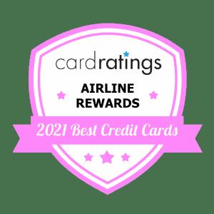 best airline rewards cards