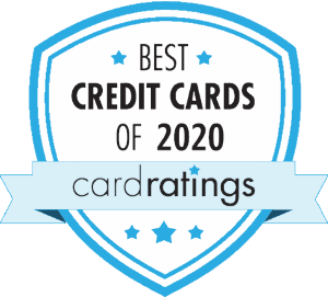 Best credit cards of 2020