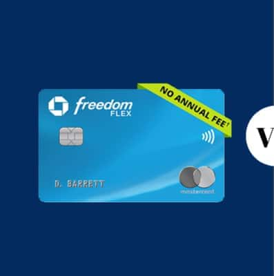 Chase Freedom Flex vs. Freedom Unlimited