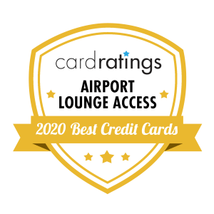 Best credit cards for airport lounge access of 2018