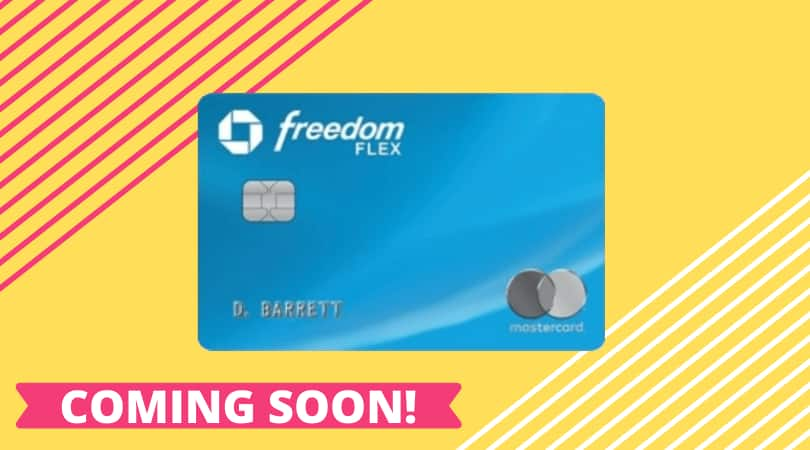 Freedom Flex is coming soon
