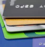 Credit cards and your credit score